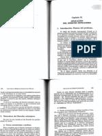 Aplicación derecho extranjero. Biocca, Cárdenas y Basz