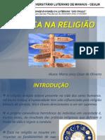 Ética na Religião.pptx