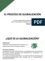El Proceso de Globalizacion-Actualizado