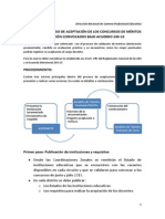 Manual Del Proceso de Aceptaciones Segun Am 249 -13