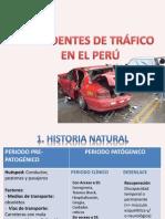 Accidentes de Tráfico (3)