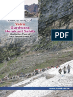 Travel Guide Hemkunt Shaib Ji