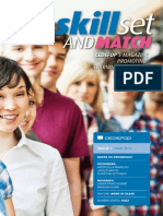 Skillset Match Vol1 2014
