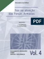 Desafios na atuação das Forças Armadas.pdf