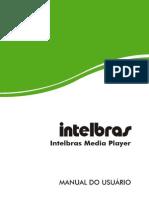 Manual - Intelbras Media Player 2