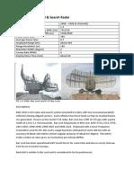 Fact Sheet - Bar Lock