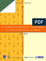 As fundações privadas _ IBGE.pdf