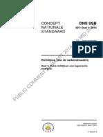 Richtlijnen Voor de Varkenshouderij 007 2014