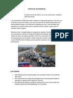 Coste de Accidentes Ing. Transportes