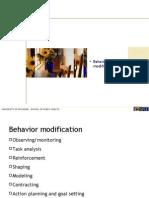 HBHE600_2008_10_Behavior Modification-1