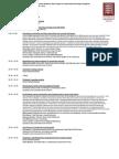 Community Learning 2014 Agenda