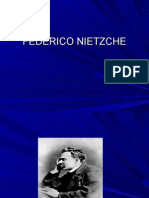 FEDERICO NIETZCHE