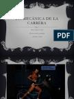 Exdpo Biomecánica de La Carrera