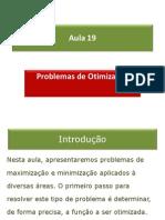 19-Problemas de Otimizacao