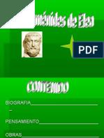 PERMENIDES FILO