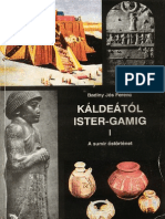 Badiny Jós Ferenc - Kaldeától Ister-gamig I.