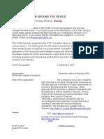 (288337673) Slovenia IFRS Profile