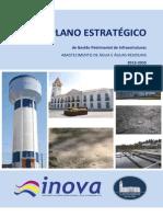Plano Estrategico de Gestao Patrimonial de Infraestruturas