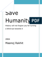 (06s) Save Humanity