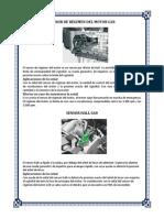 Sensor de Régimen Del Motor G28