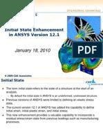 Initial State v121 2