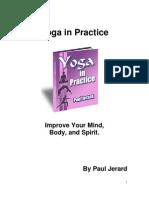 Yoga in Practice eBook