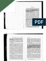 Weber - Etica Protestante - Introducao Cap 1