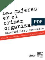 Mujeres y Crimen