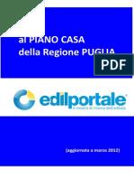 guida Piano Casa Puglia
