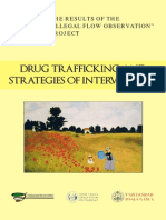Drug Trafficking and Strategies of Intervention - IfO Project