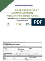 Anexos Propuesta Oportunidades Rurales 2012