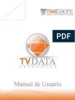 Manual TvData Presenter