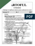 Cartoful in RO Vol17nr1