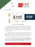 Article 19 MOOC