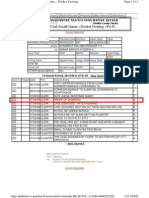 Connerat - FL Small Claims - 09005522SC - Docket Showing Dismissal