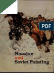 Russian and Soviet Painting (Art eBook)