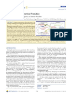 Puzzle of Protein Dynamical Transition