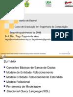 Banco de Dados I-bd-2008