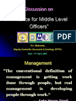 8.Finance for Middle Level Managers-H.L.mukundh, DCA.