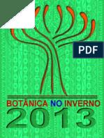 Apostila Botanica No Inverno 2013