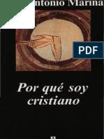 Marina Jose Antonio - Por Que Soy Cristiano