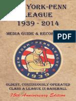 Media Guide 2014