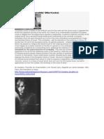 Kundera Sobre Xenakis - O Profeta Da Insensibilidade - Cópia