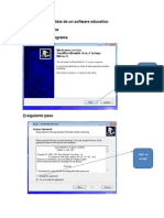 Análisis de Un Software Educativo 2