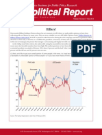 AEI Political Report