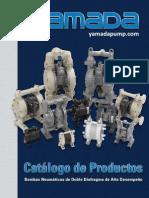 Yamada Catalogo de Productos