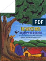 The Harvest Birds - English and Spanish - eBook