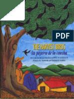 The Harvest Birds - English and Spanish - eBook