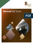 Manual Socio Web