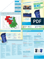 108 Mile Recycling Guide